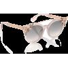 Sunglasses - Sonnenbrillen -