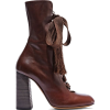 bag - Boots -
