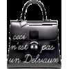 Delvaux bag - Torbice -