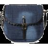 bag - メッセンジャーバッグ -