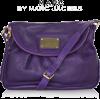 Bag Purple - Bolsas -