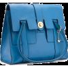Bag Blue - Taschen -