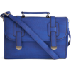 Bag Blue - Bolsas -