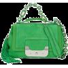 Bag Green - Bolsas -