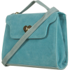 Bag Blue - Torby -