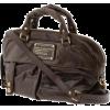 Bag Brown - Bag -