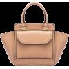 Bag - Bolsas com uma fivela -