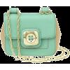 Bag Green - Torbe -