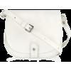Bag Bag White - バッグ -