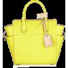 Bag Yellow Bag - 包 -