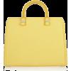 Bag Yellow Bag - Bolsas -