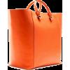 Bag Orange - Bag -