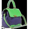 Bag Green - 包 -