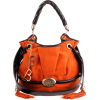 Bag Bag Orange - 包 -