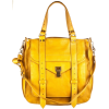 Bag Yellow - Bolsas -