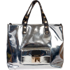 Bag Silver - 包 -