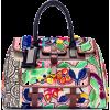 Bag Colorful - Borse -