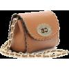 Hand bag Brown - Torbice -