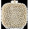 Hand bag Gold - Hand bag -