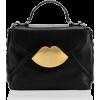 Hand bag Black - Hand bag -