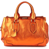 Hand bag Orange - Hand bag -