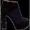 bagheeraboutique.com - Zapatos clásicos -