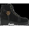 balmain - ブーツ -