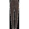 balmain - Spodnie Capri -