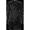 balmain for H&M dress - Dresses -