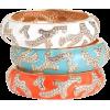 bangle bracelets - 手链 -