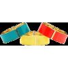 bangles - Armbänder -