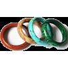 bangles - Bracelets -