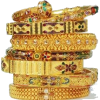 bangle stack - Браслеты -