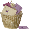basket - 小物 -