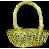 Basket Green - Predmeti -