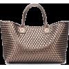 basket bag - Hand bag -