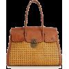 basket bag - Torbice -