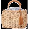 basket bag - Bolsas pequenas -