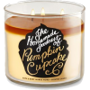 bath and body works candle - Items -