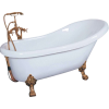 Bathtub - Mobília -