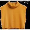 batnorton - Camisas sem manga -