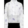 baum und pferdgarten - 半袖衫/女式衬衫 -