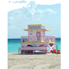 beach - Buildings -
