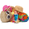 beach - Items -