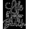 beach - Texts -