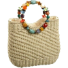 beach bag - Hand bag -