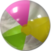beach ball 7 - Items -