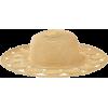 beach hat - Kapelusze -