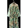 beach long kimono - Costume da bagno -