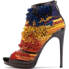 beaded boots - Boots -